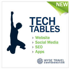 WYSTC Tech Tables